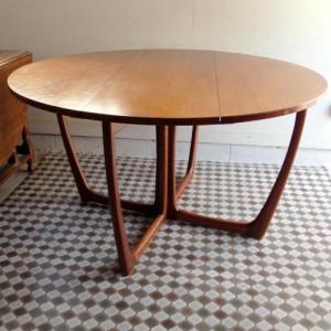 G-PLANドロップリーフテーブルB3