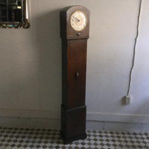アンティーク グランドドータークロック(時計)/Enfield/フロアクロック/イギリス D14