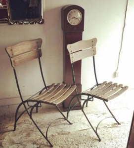 アンティーク家具の新入荷、近日アップ分です!